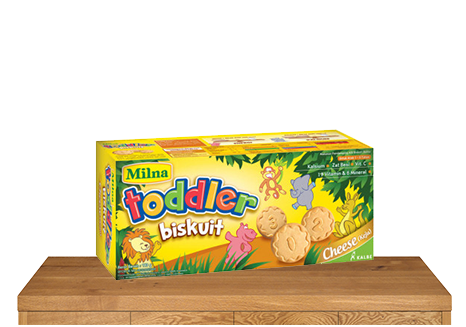 milna biskuit toddler cheese