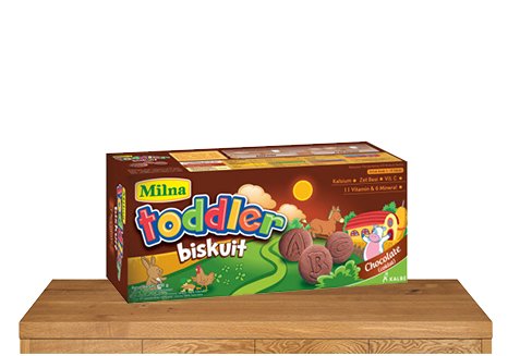 milna biskuit toddler chocolate