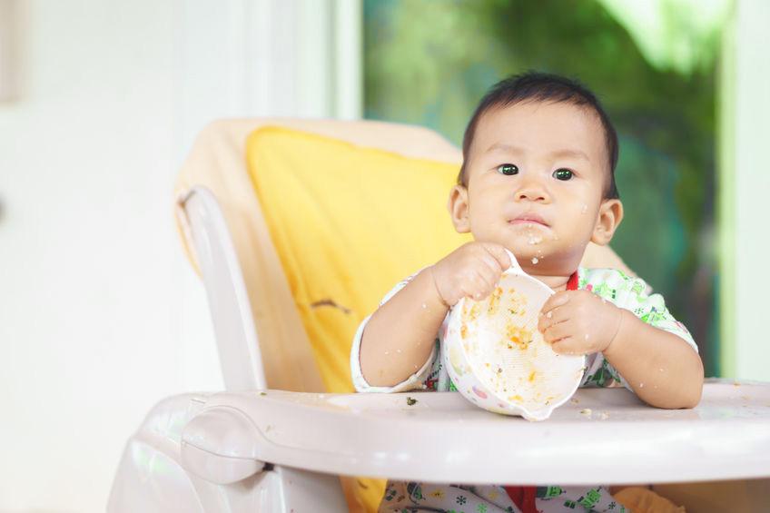 5 Cara Bunda Ketika Harus Mengatasi Masalah Makan Anak