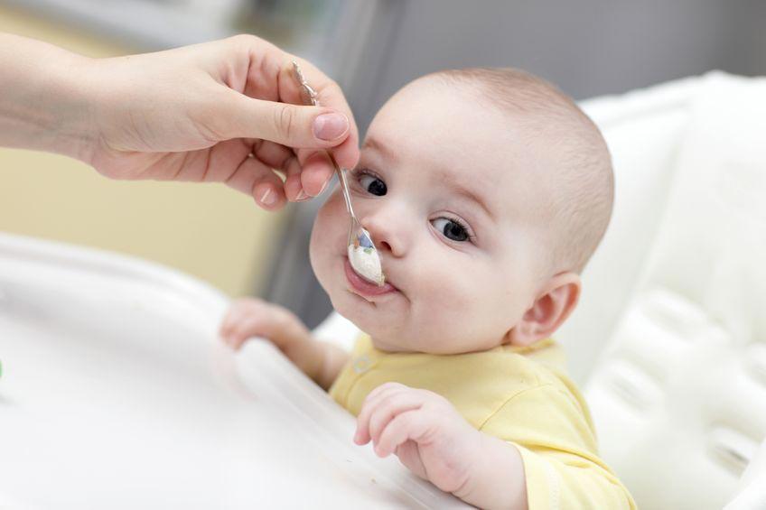 Apa Saja Nutrisi Anak untuk Perkembangannya? Yuk, Cari Tahu!