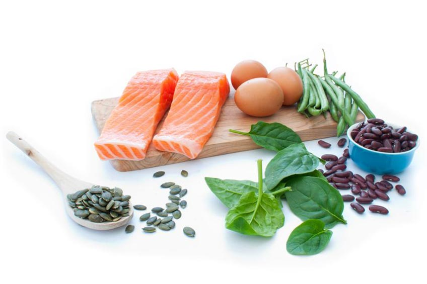 Bunda, Ini 10 Makanan Penambah Kecerdasan untuk Si Kecil