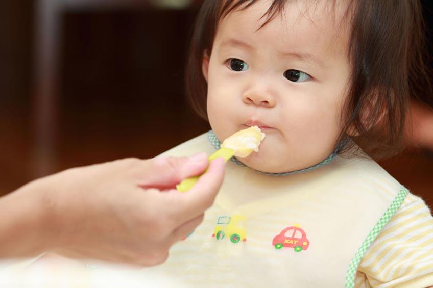Yuk, Bikin Olahan Bahan MPASI Agar Nutrisinya Tetap Terjaga