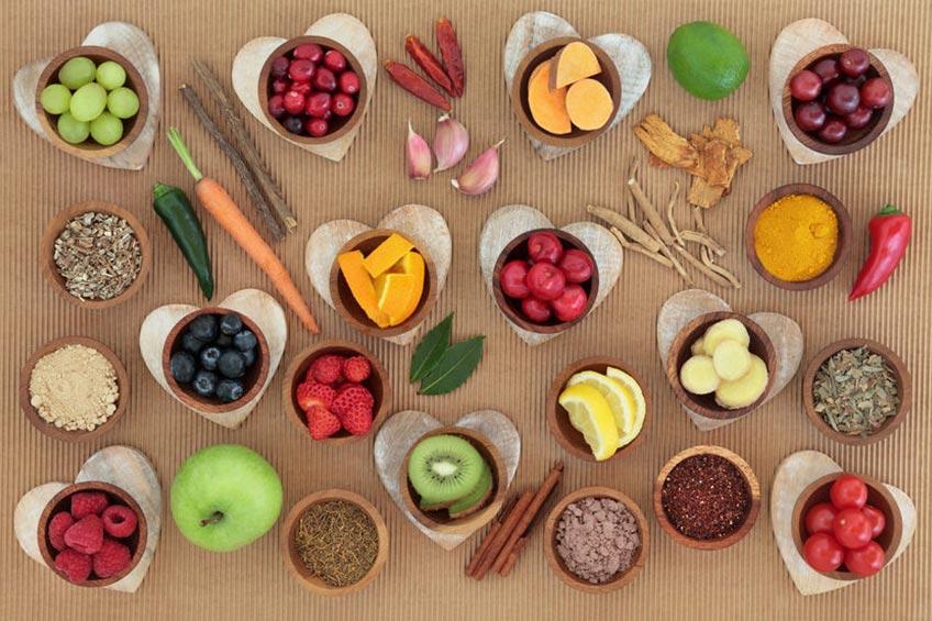 6 Makanan untuk Meningkatkan Sistem Kekebalan Tubuh Si Kecil