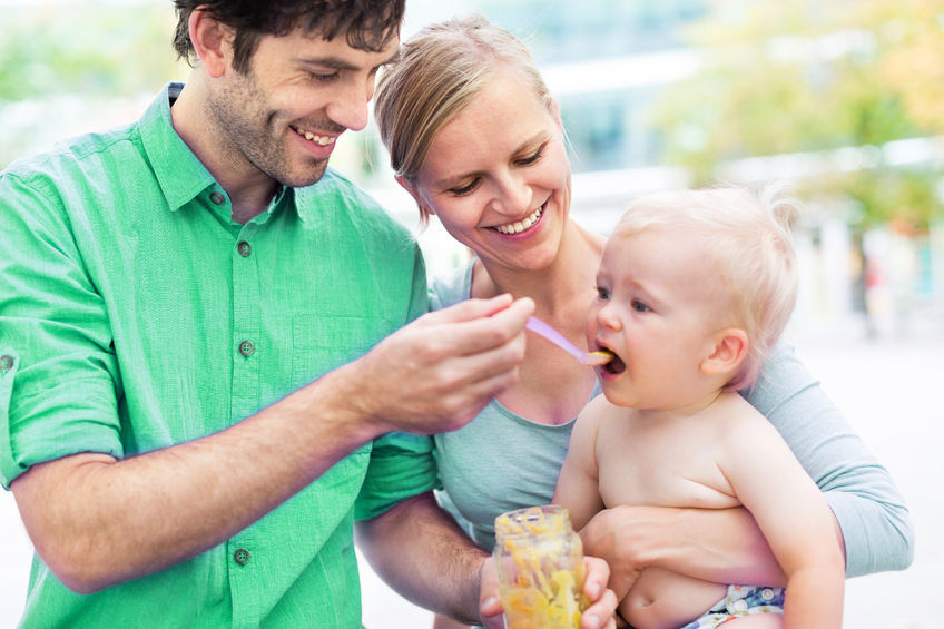 5 Ways to Simply Manage Eating Problems in Children