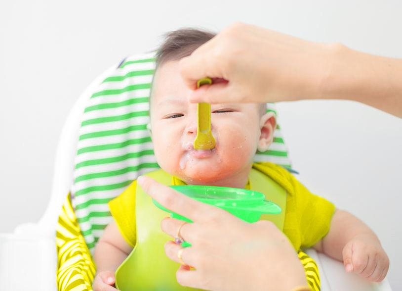 Gizi pada Anak di 1000 Hari Pertama Menentukan Masa Depan!