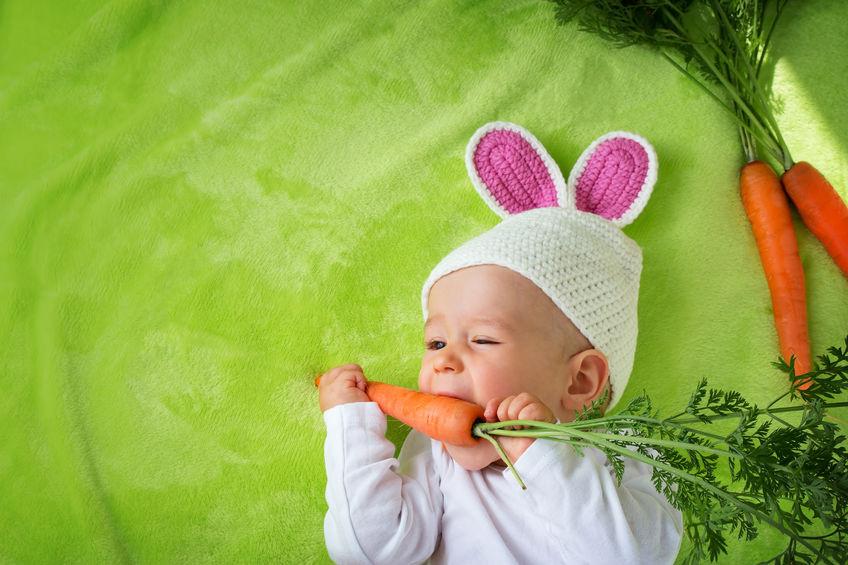Anak Susah Makan Sayur? Cari Tahu 5 Alasannya di Sini Your Child May Avoid Eating Vegetables. Here