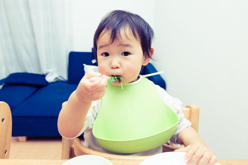 Responsive Feeding: Kiat Si Kecil Makan Lahap Tanpa Paksaan