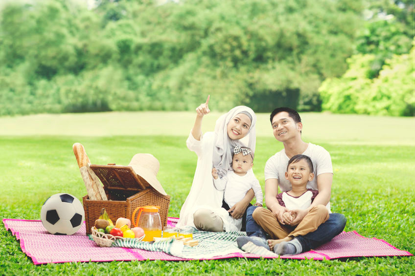 Tips Cerdas Menyiapkan Makanan Untuk Anak Selama Berilbur Simple Tips to Prepare Holiday Food For Your Children