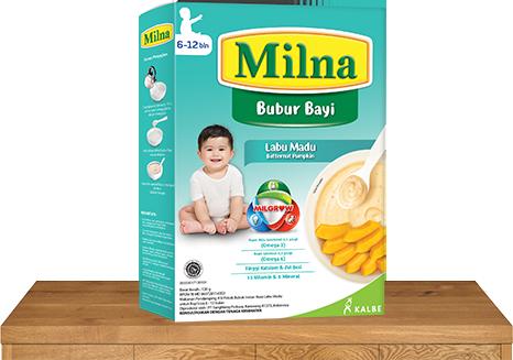 Makanan Bayi Atau Mpasi Untuk 6 Bulan